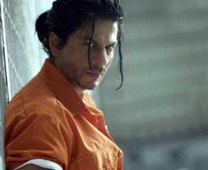 Bollywood news SRK's Don 2 Look revealed
