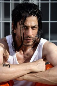 SRK's Don 2 Look revealed