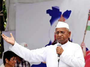 Bollywood News - Bollywood Actors supports Anna Hazare