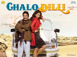 Review of Hindi Movie Chalo Dilli