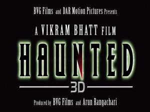 Hindi Haunted 3D Movie