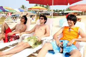 Review of Pyaar Ka Punchnama