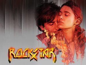 ROCKSTAR Hindi Bollywood Movie