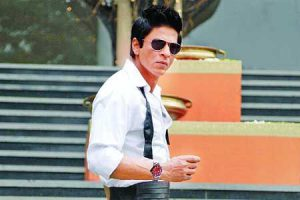 Shah Rukh Khan: Is it the Number that matters?