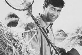 Evergreen Romantic Legend – Dev Anand is no more