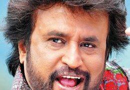 Happy Birthday 'Rajni Sir'