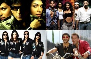 Sequel and Remake Trends in Bollywood