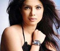 Priyanka Chopra coping with her hectic schedule