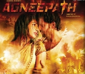 Remake of the original 'Agneepath'