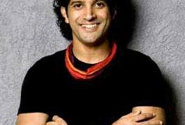 Happy Birthday to multi talented Farhan Akhtar