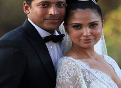 Yummy Mummy Lara Dutta blessed with a baby girl