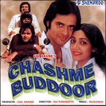 Sai Paranjpye's 1981 classic